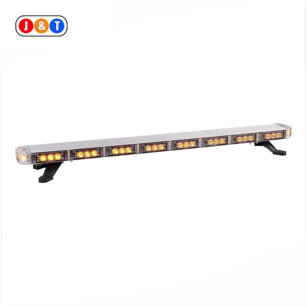 R65 Amber Light Bar for Truck