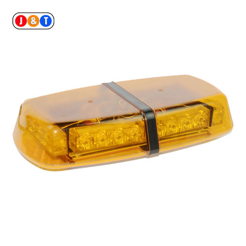 Great Selection Of Mini Light Bars For Emergency Vehicles