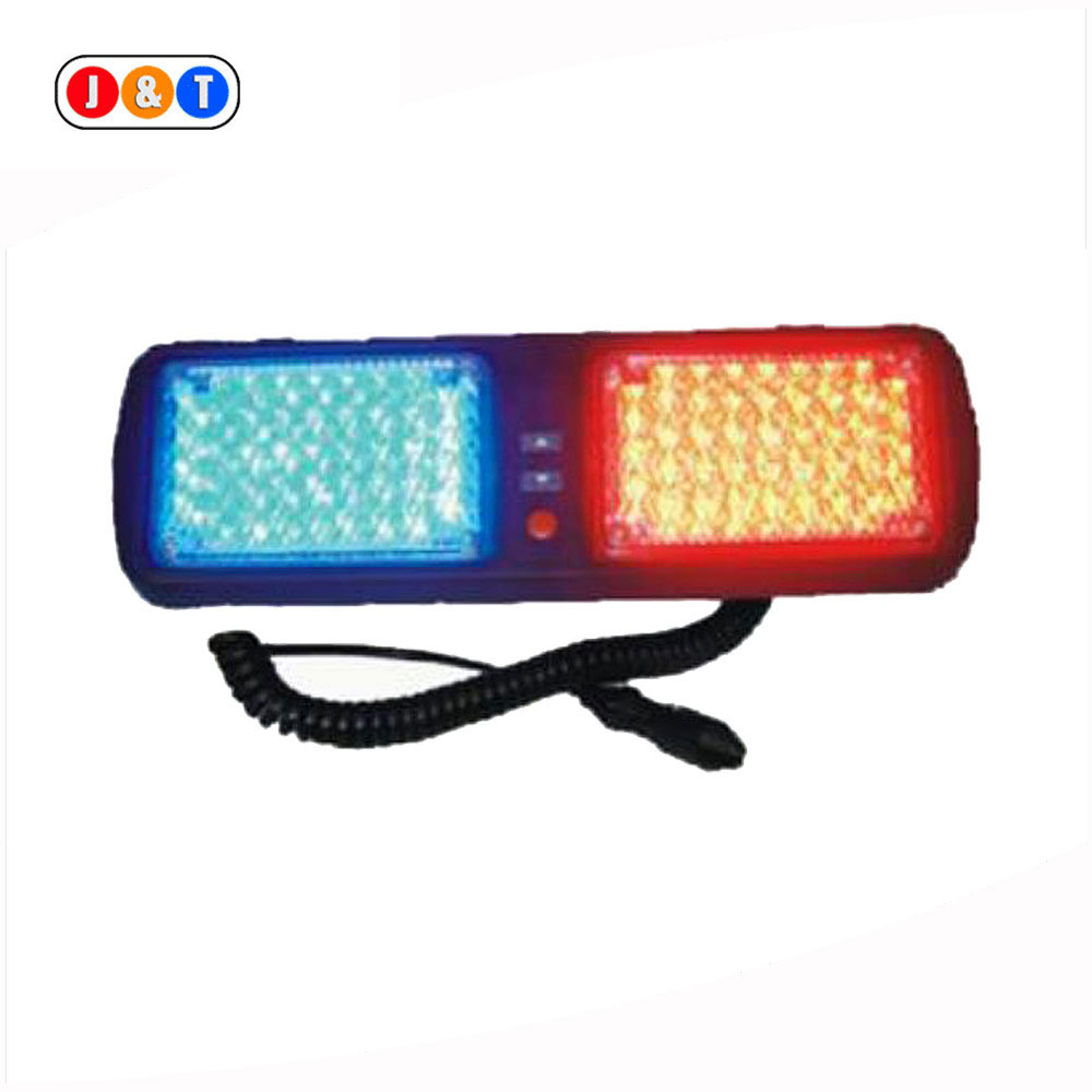LED Dash Lights for Police and Emergency Vehicles