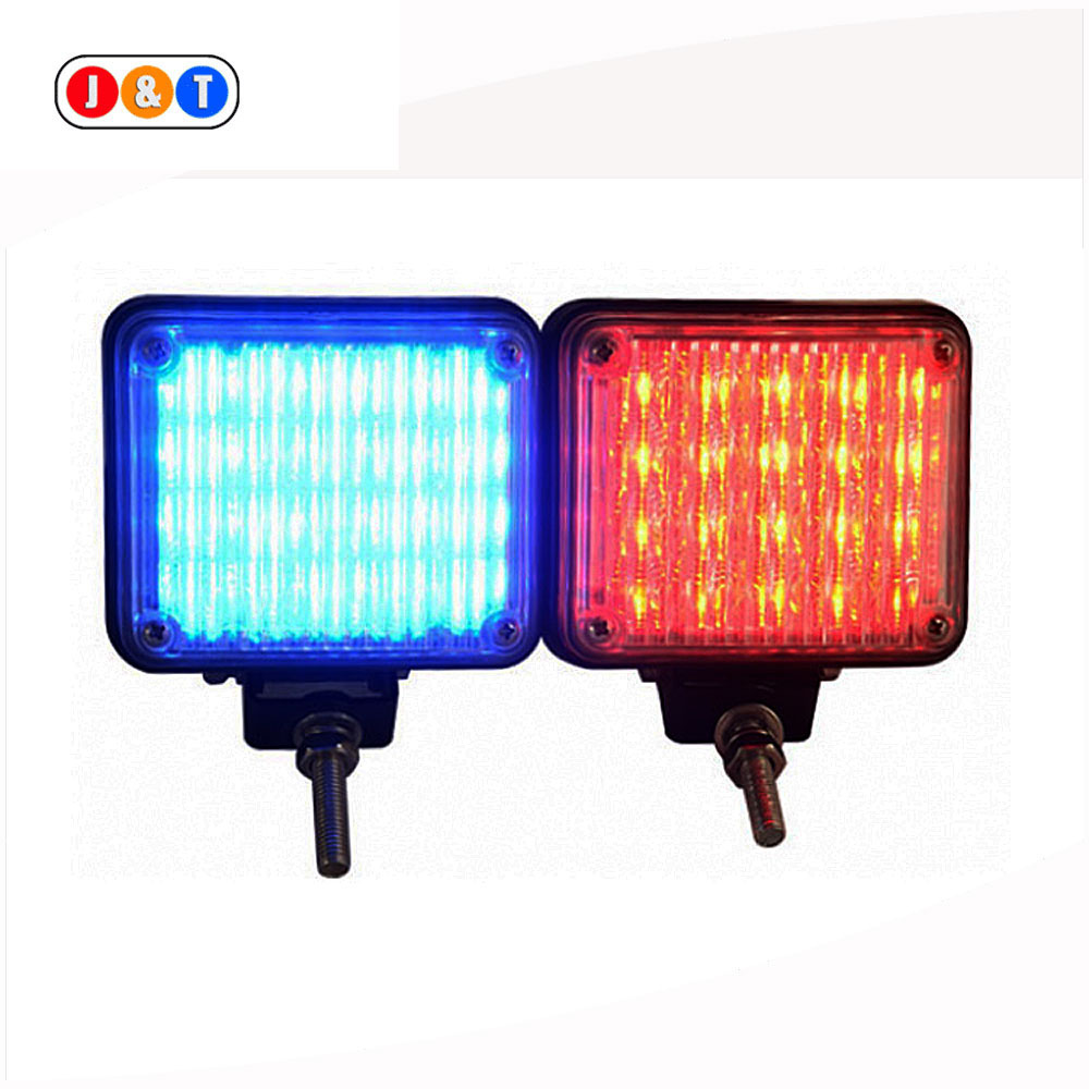LED Police Motorcycle Lights for Sale