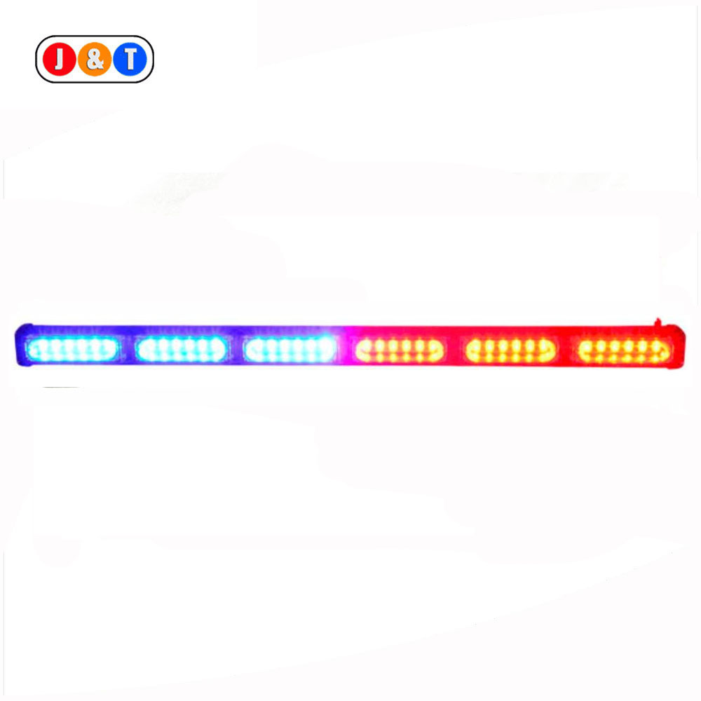LED Flashing Lights for Vehicles