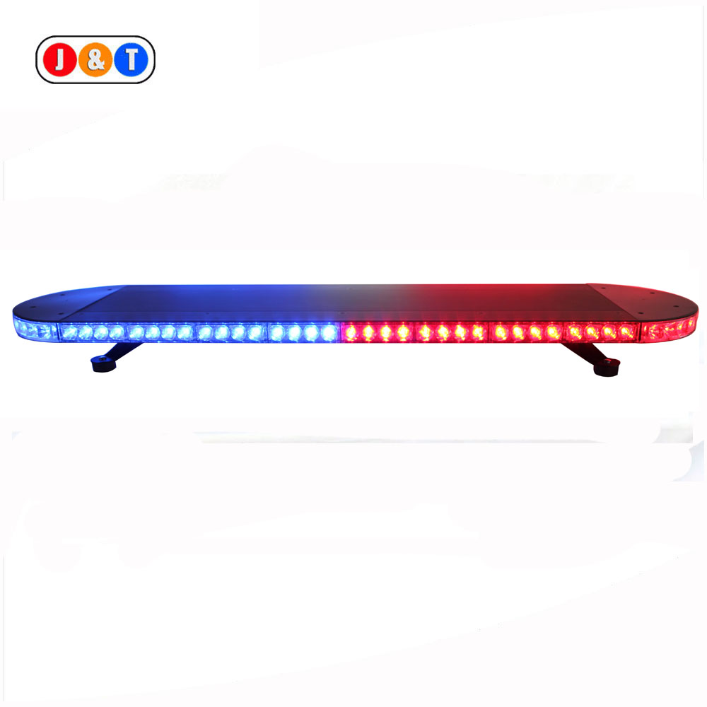 R65 Full Size Amber Light Bar