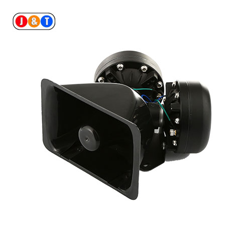 200W Outdoor Emergency Vehicle Warning Police Car Horn